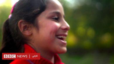 Photo of الحرب في سوريا: رحلة رؤى من مخيم للاجئين في لبنان إلى صفوف الدراسة في بريطانيا