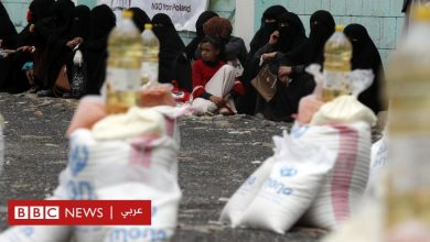 Photo of الحرب في اليمن: الأمم المتحدة تحذر من تزايد عدد من يهددهم خطر انعدام الأمن الغذائي