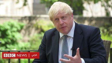 Photo of فيروس كورونا: بوريس جونسون رئيس وزراء بريطانيا يقر بأن حكومته لم تستوعب الأمر في بداية الوباء