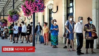 Photo of فيروس كورونا: هل هناك أدلة تشير إلى أن أوروبا تشهد موجة تفشٍ ثانية؟