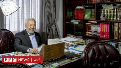 Photo of تونس: دلالات فشل محاولة سحب الثقة من راشد الغنوشي رئيس البرلمان