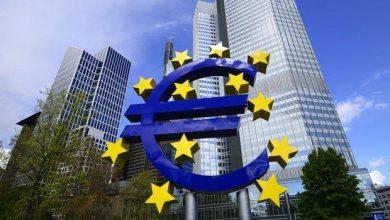 Photo of «المركزي الأوروبي»: منطقة اليورو ستحتاج وقتا طويلا للتعافي من صدمة كورونا