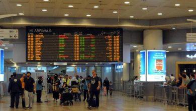 Photo of مطار الكويت الدولي يستأنف رحلاته التجارية وفق اشتراطات السلطات..