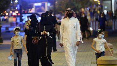 Photo of كورونا الخليج إصابة بالسعودية