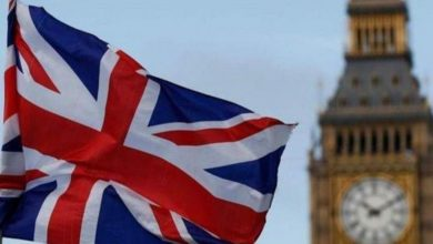 Photo of بريطانيا: تسجيل 8 حالات وفاة و 744 إصابة جديدة بكورونا
