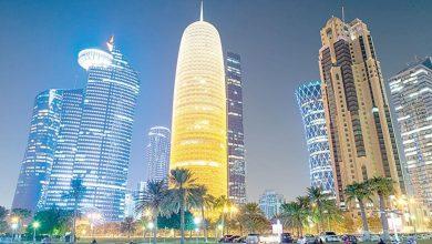 Photo of حصة الفرد من الناتج الإجمالي.. قطر تتصدر العالم