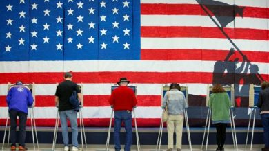 Photo of واشنطن ملايين دولار مكافأة لكشف من يتدخل بالانتخابات