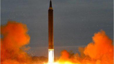 Photo of البنتاغون كوريا الشمالية تسعى لتطوير صواريخ نووية طويلة المدى