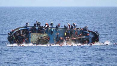 Photo of غرق نحو 40 لاجئاً في تحطم قارب قبالة سواحل موريتانيا