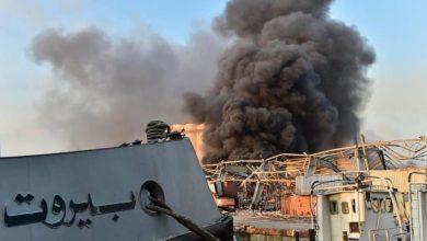 Photo of الصحة اللبنانية شخصا لا يزالوا في عداد المفقودين جراء انفجار م..