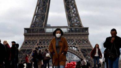 Photo of كورونا تكبد قطاع السياحة في فرنسا خسائر بحوالي مليار يورو