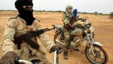 Photo of مجزرة بشعة تطال فرنسيين بالنيجر وماكرون يتحرك