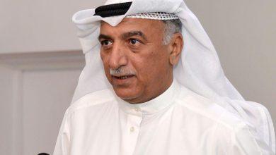 Photo of المويزري يطالب بمساواة العاملين بالقطاع النفطي الخاص مع الحكومي