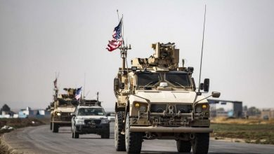 Photo of العراق انفجار يستهدف قاعدة أمريكية قرب الحدود مع الكويت
