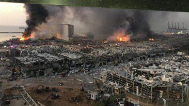 Photo of ارتفاع حصيلة قتلى انفجار مرفأ بيروت إلى 171 شخصا
