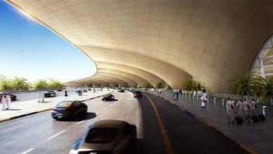 Photo of وزارة الأشغال تنفيذ أعمال الحزمة الثانية لمشروع مبنى مطار الكو..