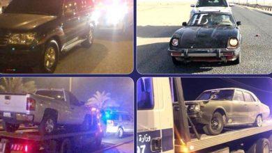 Photo of حملات مرورية مفاجئة على منطقة الوفرة وطريق الأرتال وجسر جابر و..
