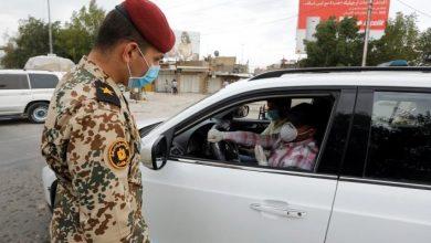 Photo of العراق يمدد حظر التجوال الجزئي لمواجهة كورونا