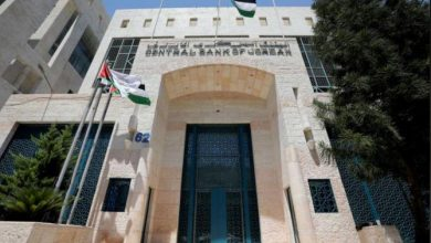Photo of الأردن احتياطي العملات الأجنبية يرتفع في أشهر