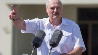Photo of رئيس روسيا البيضاء لا انتخابات جديدة ومستعد لتقاسم السلطة