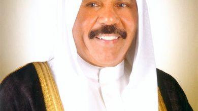 Photo of سمو نائب الأمير وولي العهد يهنئ رئيس الغابون بالعيد الوطني