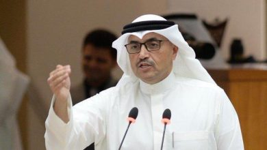 Photo of المطير على رئيس الوزراء إقالة وزير الداخلية حالاً إذا كان فعلا..