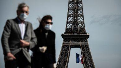 Photo of فرنسا تسجل 4771 إصابة جديدة بكورونا و 12 حالة وفاة