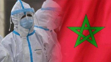 Photo of المغرب يسجل 30 حالة وفاة و 1191 إصابة جديدة بكورونا