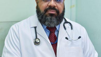 Photo of د عادل رضا قصير القامة ليس وصفا اجتماعيًا بل طبيًا