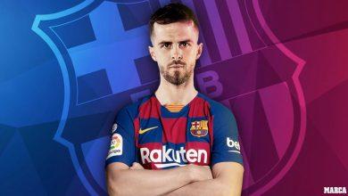 Photo of برشلونة يعلن إصابة لاعبه الجديد بكورونا