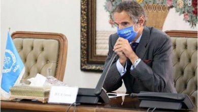 Photo of مدير الوكالة الدولية للطاقة الذرية لا نتبع نهجا سياسيا تجاه إي..