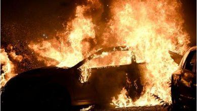 Photo of اضطرابات في ويسكونسن الأمريكية لليلة الثانية بعد إطلاق الشرطة ..