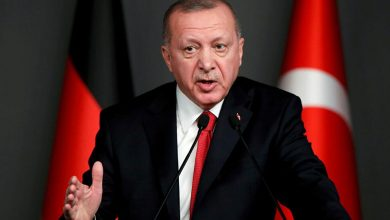 Photo of أردوغان تركيا ستحصل على حقوقها في البحار المحيطة بها