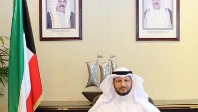 Photo of وزير المالية ينفي الأنباء عن تقديم استقالته لسمو رئيس مجلس الوزراء