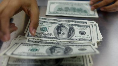 Photo of الدولار قرب أدنى مستوى في أسبوع قبل خطاب رئيس المركزي الأمريكي