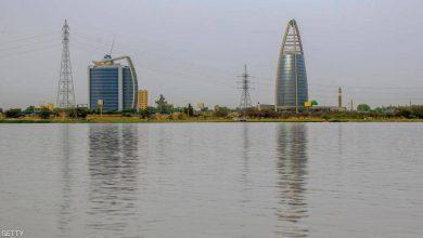 Photo of نهر النيل يسجل منسوبا تاريخيا ويغمر أنفاق وجسور الخرطوم
