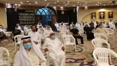 Photo of الحسينيات أحيت «عاشوراء».. ملتزمة بالاشتراطات