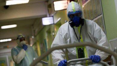 Photo of الأردن يسجل أكبر حصيلة إصابات يومية بفيروس كورونا