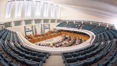 Photo of الميزانيات البرلمانية توافق على ميزانية للجهات الملحقة والمستق..