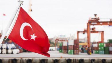 Photo of اقتصاد تركيا ينكمش بنحو 10% في الربع الثاني تحت وطأة كورونا