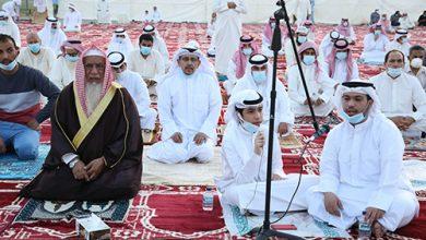 Photo of صلاة العيد تعود إلى الساحات مع | جريدة الأنباء