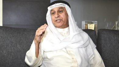 Photo of بالفيديو اللواء متقاعد مصطفى جمعة | جريدة الأنباء