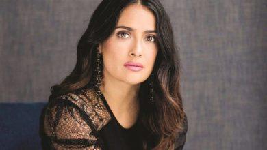 Photo of سلمى حايك عن انفجار لبنان قلبي | جريدة الأنباء