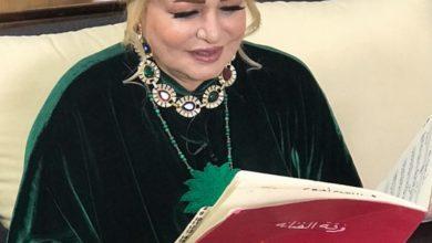Photo of ليلى عبدالعزيز لمحبيها ما فيني إلا   جريدة الأنباء