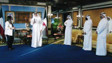 Photo of بالفيديو رئيس الوزراء مدينة المطلاع | جريدة الأنباء