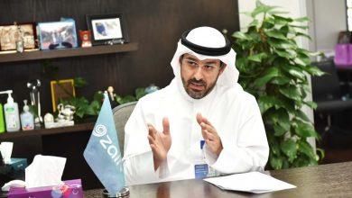 Photo of بالفيديو نواف الغربللي لـ الأنباء | جريدة الأنباء