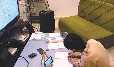 Photo of تربويون لـ الأنباء التعليم عن بعد | جريدة الأنباء