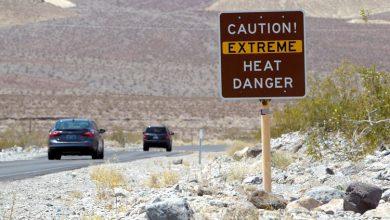 Photo of وادي الموت الأميركي اسم على مسمى | جريدة الأنباء