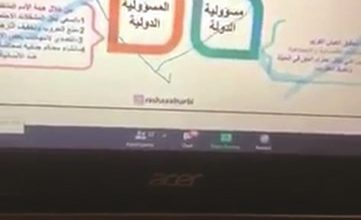 Photo of الإلكترونية تتجه لضبط مراهق أعلن عن   جريدة الأنباء