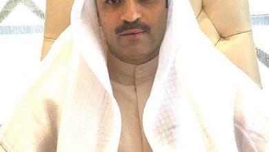Photo of المستشار الدعيج في كتاب للنائب   جريدة الأنباء